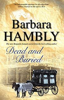 Dead and Buried: A Benjamin January Mystery