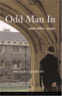 ODD MAN IN: And Other Essays
