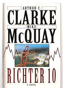 Arthur C. Clarkes Richter Ten