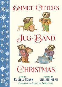 Emmet Otters Jug-Band Christmas