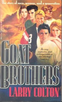 Goat Brothers