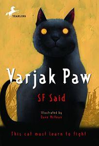 Varjak Paw SF