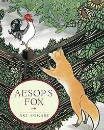 Aesops Fox