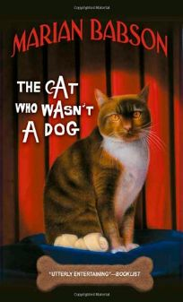 The Cat Who Wasnt a Dog