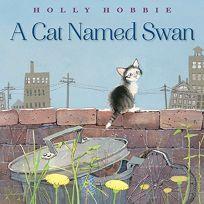 A Cat Named Swan