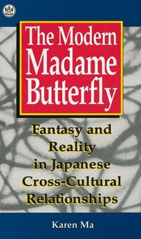 Modern Madame Butterfly