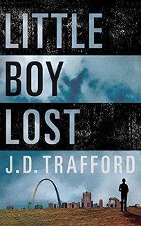little boy lost - Presumed Innocent Book