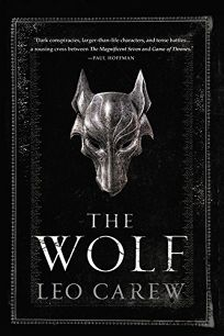 The Wolf: Under the Northern Sky