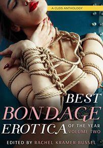 Best Bondage Erotica of the Year