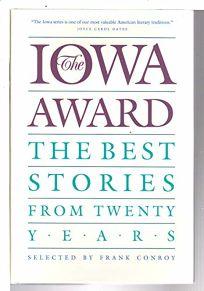 The Iowa Award: The Best Stories from Twenty Years