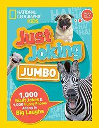Just Joking: Jumbo: 1