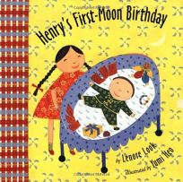 Henrys First-Moon Birthday