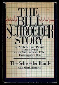 The Bill Schroeder Story
