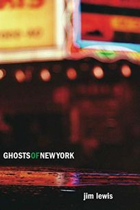 Ghosts of New York