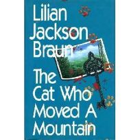 Cat Who Moved Mountain