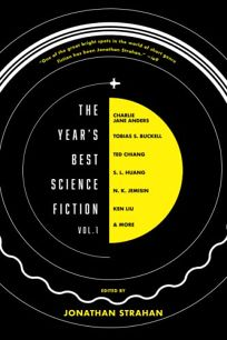 The Year's Best Science Fiction
