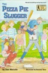 The Pizza Pie Slugger