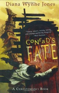 CONRADS FATE