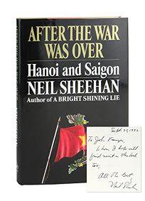 After the War Was Over: Hanoi and Saigon