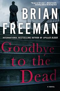 Fiction book review goodbye to the dead a jonathan stride novel goodbye to the dead a jonathan stride novel fandeluxe Document