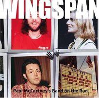 Wingspan: Paul McCartneys Band on the Run
