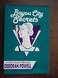 Bayou City Secrets: A Hollis Carpenter Mystery