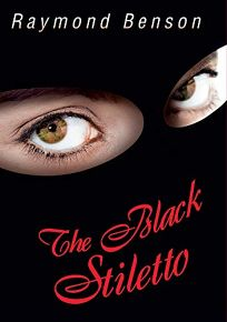 The Black Stiletto: The First Diary%E2%80%941958
