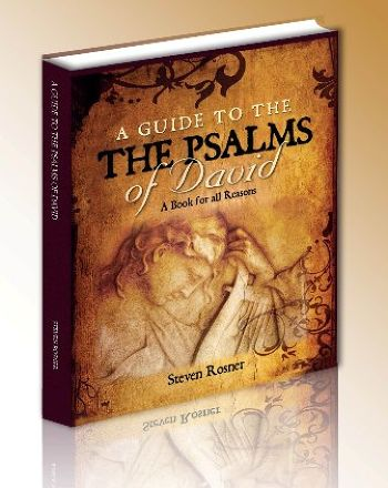 A Guide To The Psalms Of David By Steven Rosner Booklife