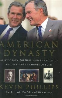 AMERICAN DYNASTY: Aristocracy