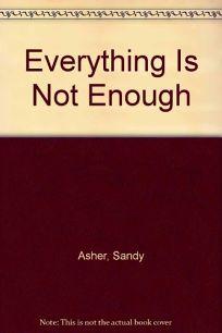 Everything Is Not En