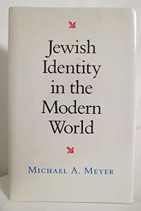 Jewish Identity in the Modern World