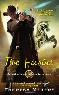 The Hunter: Book 1 of the Legend Chronicles