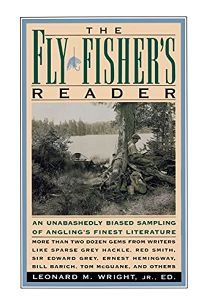 The Fly Fishers Reader