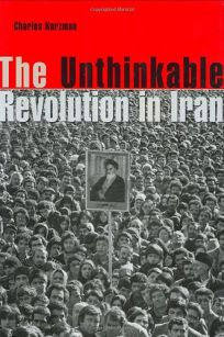 The Unthinkable Revolution in Iran