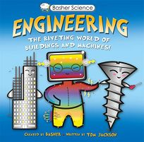 Engineering: The Riveting World of Buildings and Machines!
