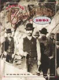 Around California in 1891