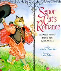 SEOR CATS ROMANCE: And Other Favorite Stories from Latin America