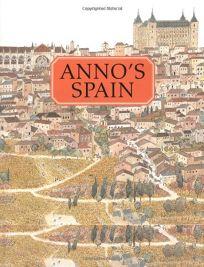 ANNO'S SPAIN