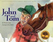 JOHN AND TOM