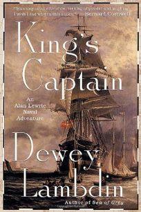 Kings Captain