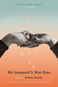 We Imagined It Was Rain