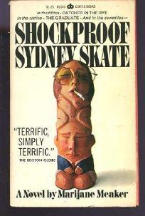 Shockproof Sydney Sk