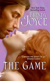 Fiction Book Review: The Game by Brenda Joyce, Author
