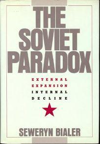 The Soviet Paradox