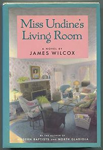 Miss Undines Living Room