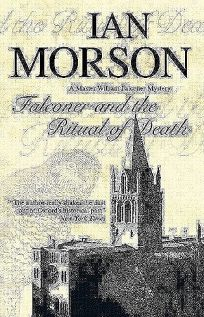Falconer and the Ritual of Death: A Master William Falconer Mystery