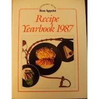 Recipe Yearbook 1987: Editors Choice of Recipes from 1986