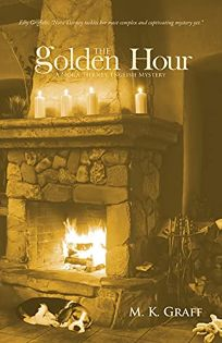 The Golden Hour: A Nora Tierney English Mystery