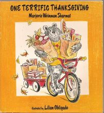 One Terrific Thanksgiving
