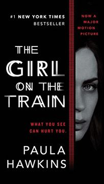 The Girl on the Train Movie Tie-In